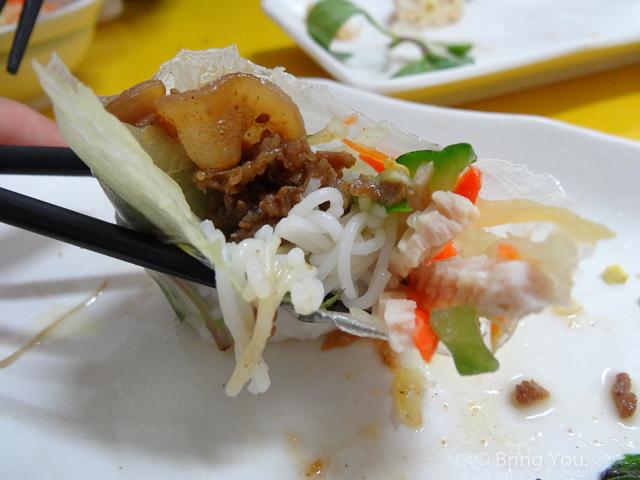 阿惠越南料理 高雄美食-10