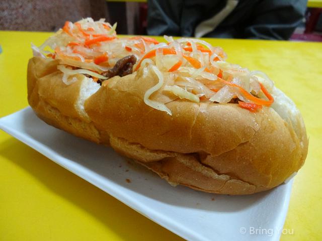 阿惠越南料理 高雄美食-2