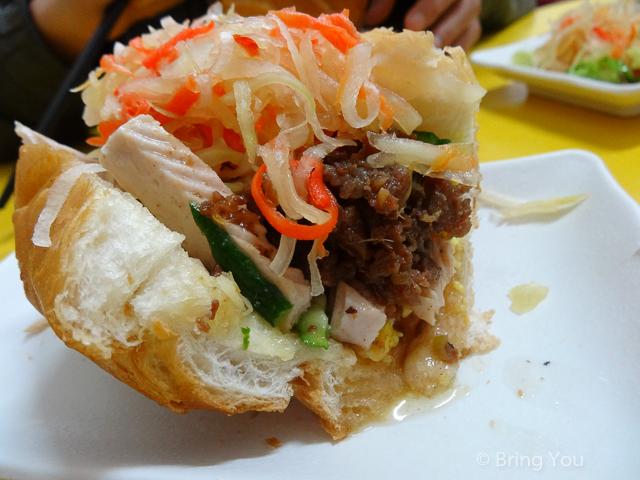 【高雄左營】巨蛋附近美食,食尚玩家報導 ☞ 阿惠越南料理
