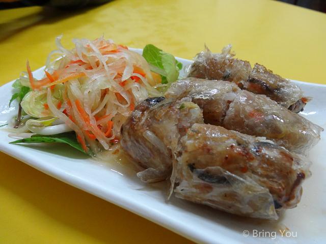 阿惠越南料理 高雄美食-5