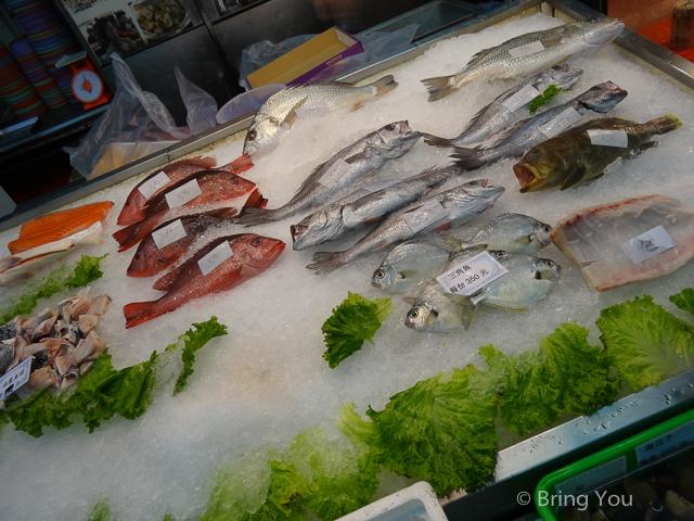 阿榮鵝肉海鮮 高雄美食-2