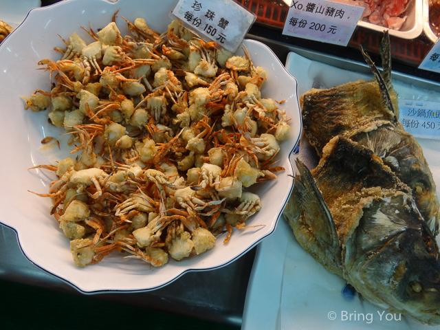 阿榮鵝肉海鮮 高雄美食-5