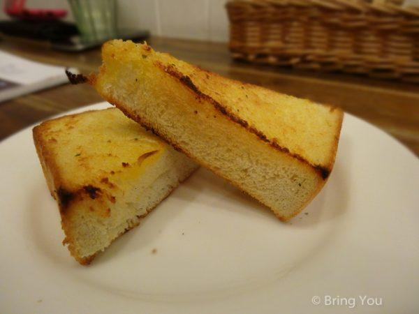 巨蛋義大利麵高雄美食-5