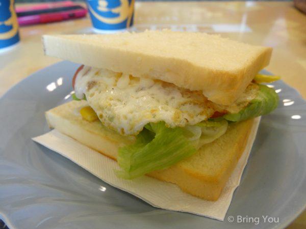 早餐瓦瓦世高雄美食-9