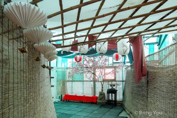 陽明山竹子湖海芋花季攝影-3