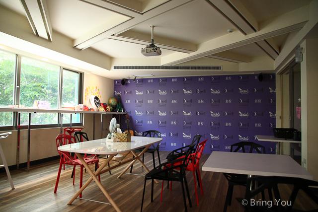 【高雄三多捷運站住宿】便宜、舒適、乾淨,充滿夢想的旅舍 – D'well Hostel(旅悅青年旅舍)