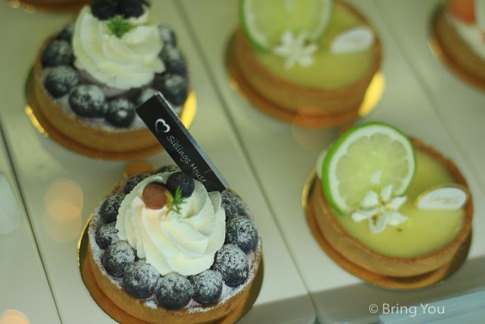 台南美食 法式甜點-2