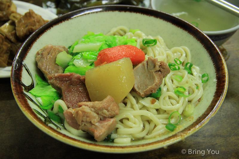 陳家豬肉麵-5