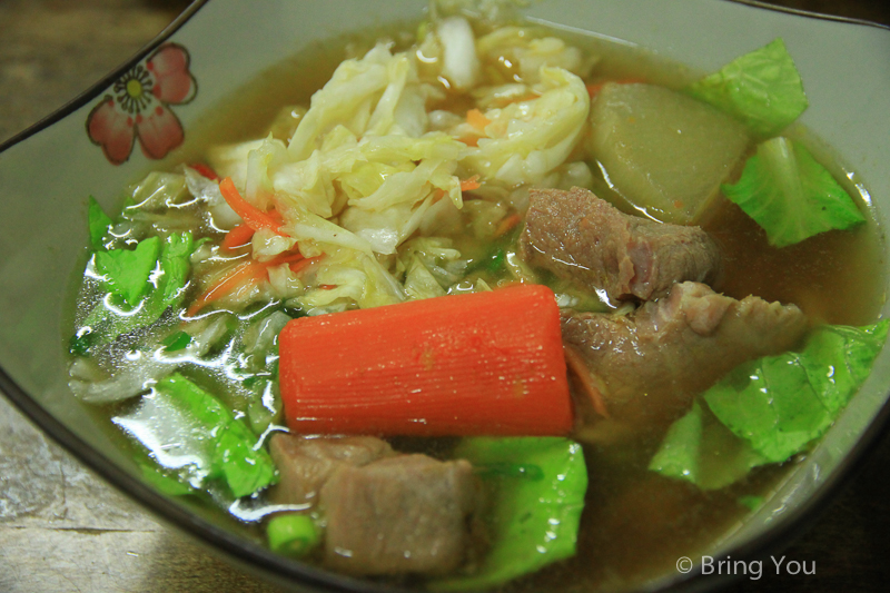 陳家豬肉麵-6
