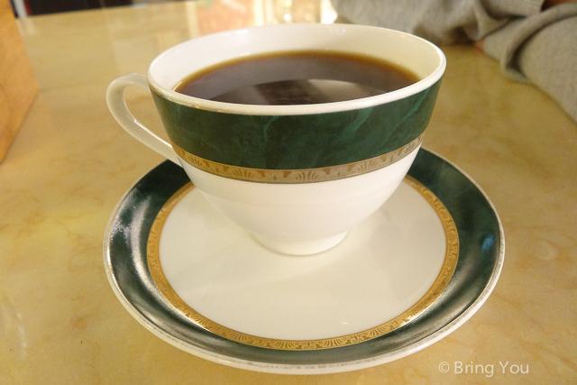 高雄美食極品咖啡-2