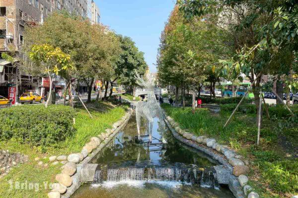 台中火車站附近景點攻略 美食咖啡廳、文青景點、住宿飯店推薦