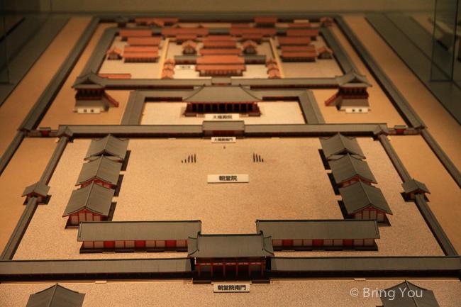 大阪歷史博物館-10