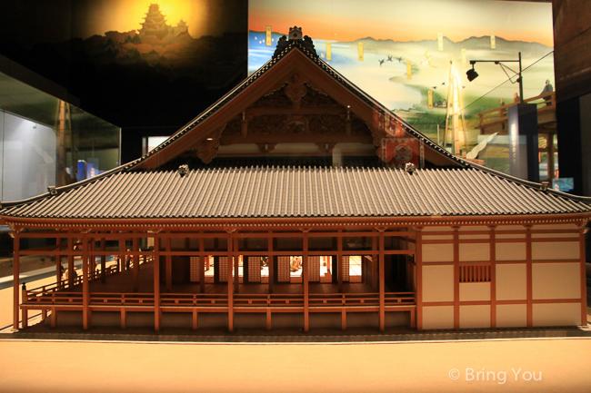 大阪歷史博物館-11