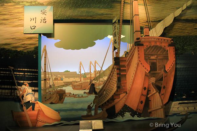 大阪歷史博物館-14