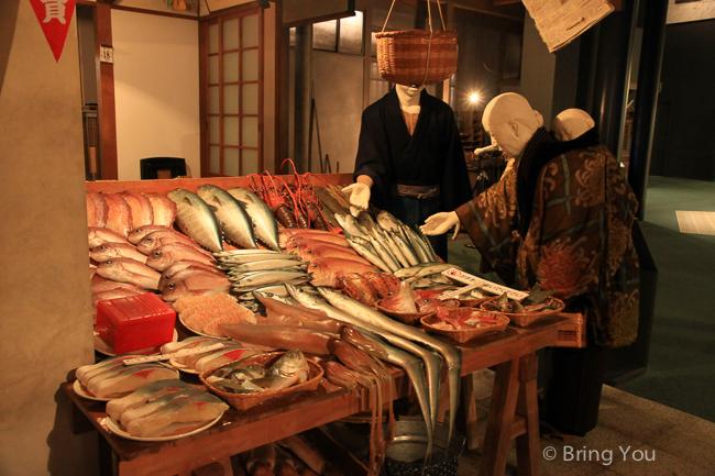 大阪歷史博物館-19