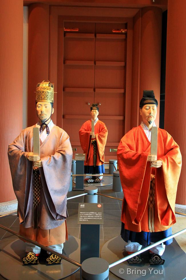 大阪歷史博物館-4