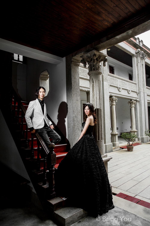 婚紗拍攝B-11