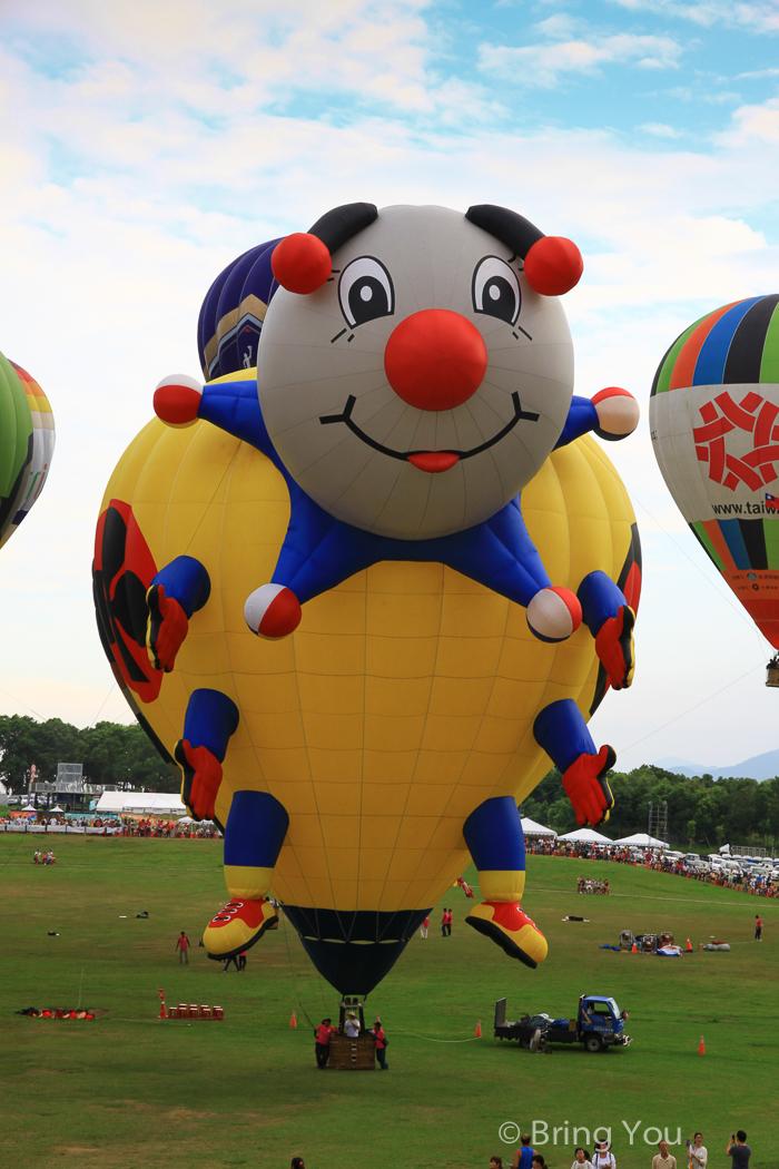 熱氣球-2