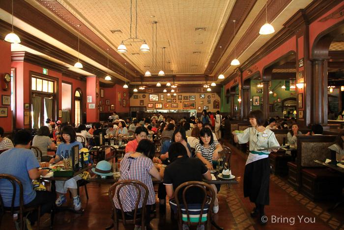 環球影城餐廳-12