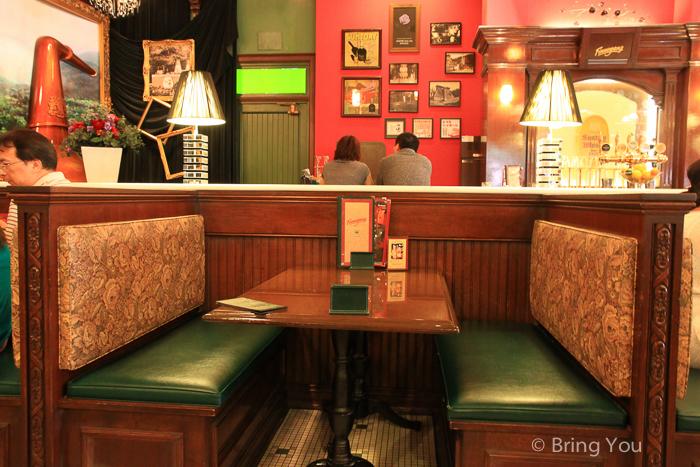 環球影城餐廳-6