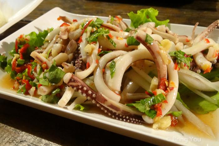 【台東都蘭山美食】蘇菲的小酒館:都蘭人的在地特色料理