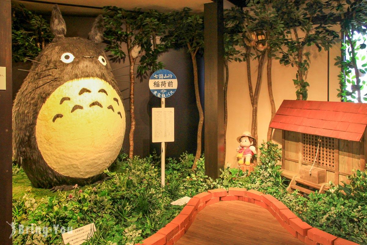 【京都二年坂必逛】橡子共和國(吉卜力紀念品商店)& Hello Kitty 茶寮