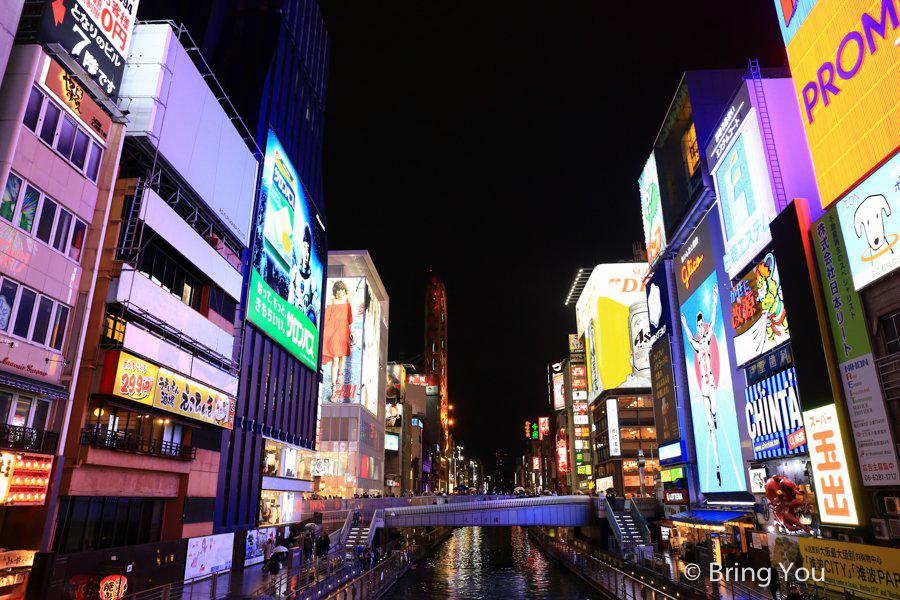 【大阪景點】15個絕對好玩的大阪旅遊景點(2021年推薦必玩大阪自由行景點)