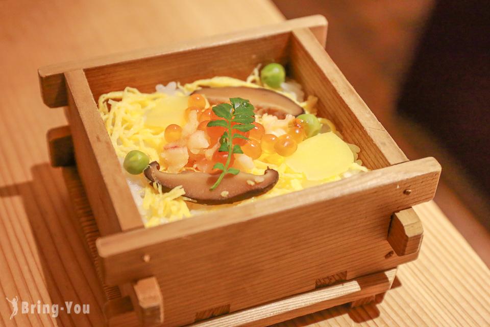 【京都推薦町家餐廳】和バルOKU,祇園裡超好吃懷石料理