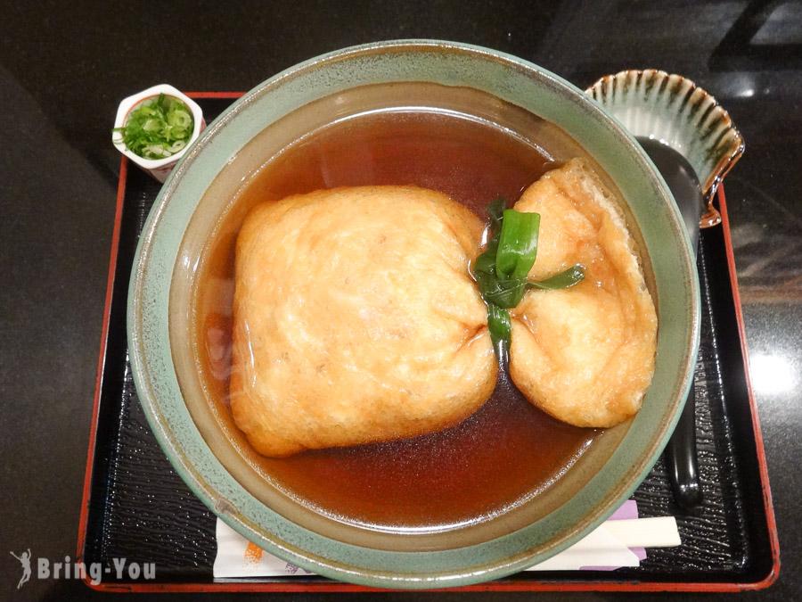 【奈良美食餐廳推薦】麵鬪庵:人氣必吃福袋烏龍麵