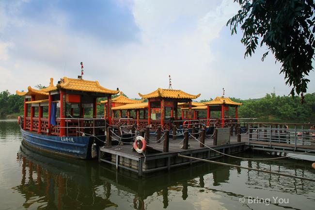 台南旅遊江南度假村-19