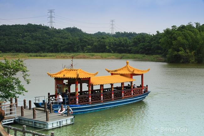 台南旅遊江南度假村-64