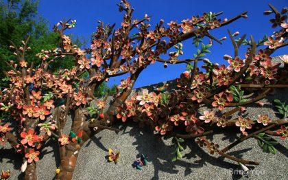 【嘉義景點】板陶窯交趾剪黏工藝園區,好玩的創意生活
