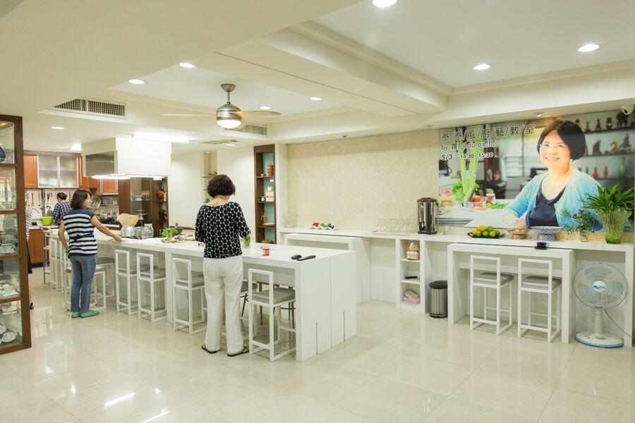 泰國料理廚藝教室24