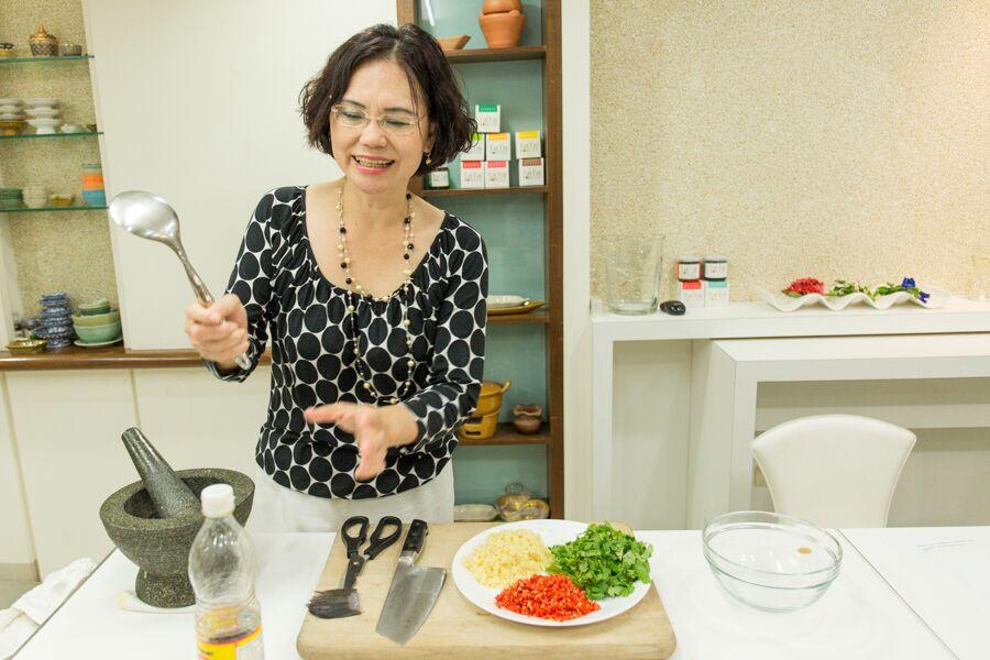 泰國料理廚藝教室35