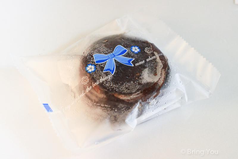 熔岩巧克力蛋糕-4