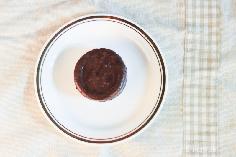 熔岩巧克力蛋糕-6