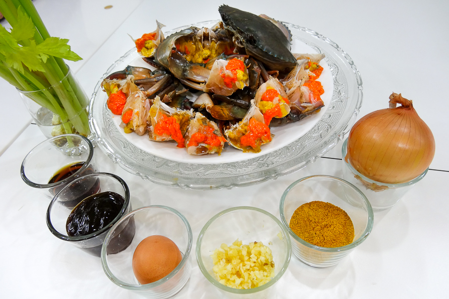 高雄廚藝教室fish-2