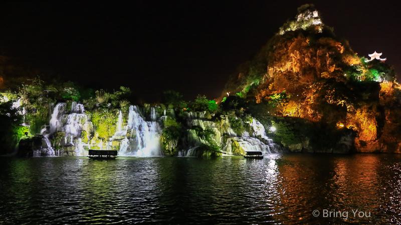 夜遊柳江-12