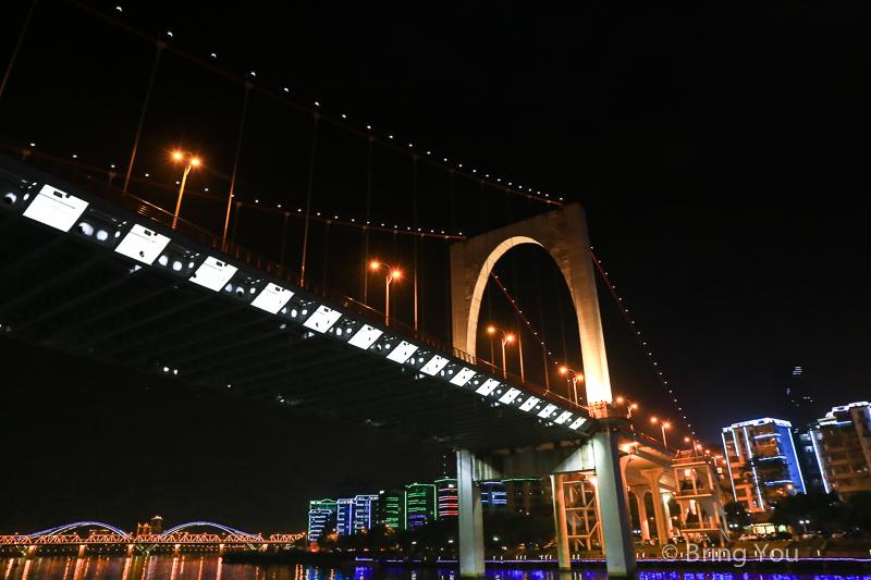 夜遊柳江-19