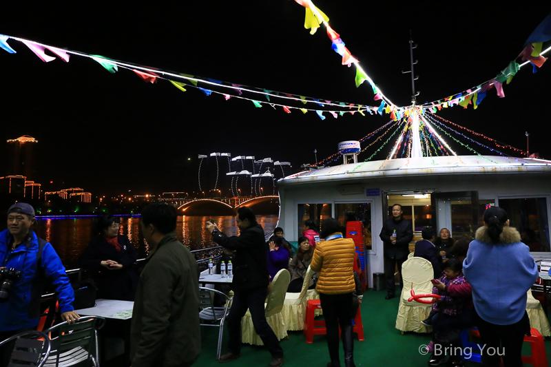 夜遊柳江-6