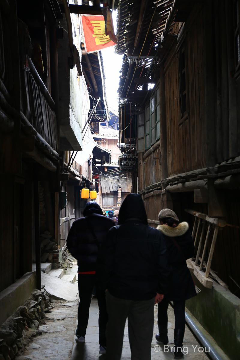 程陽八寨景區-8