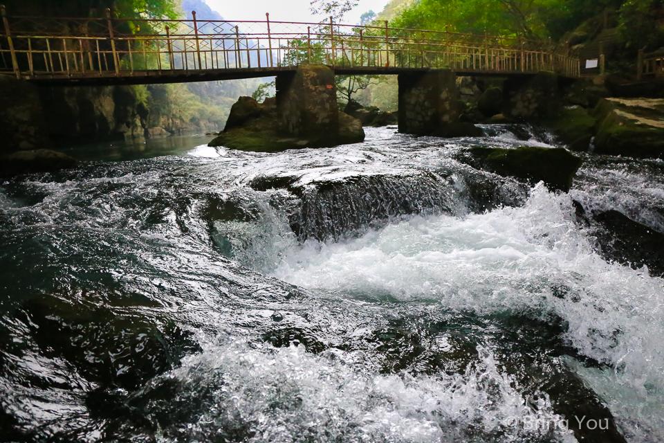 香橋岩溶國家地質公園-10