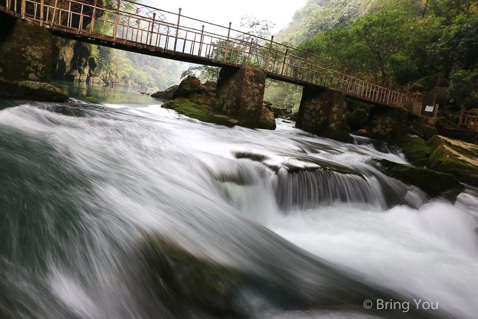 香橋岩溶國家地質公園-11