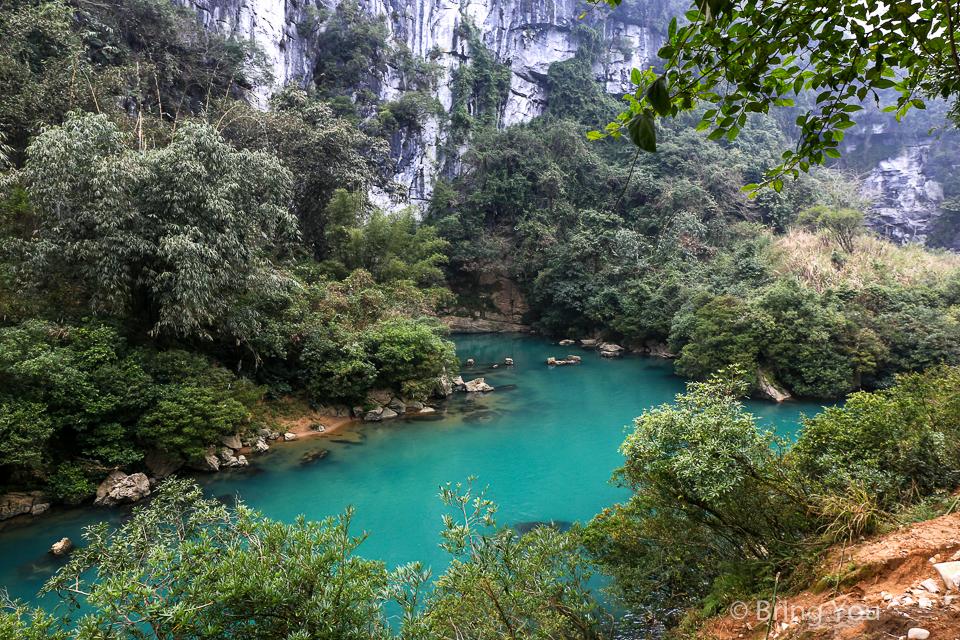 香橋岩溶國家地質公園-12