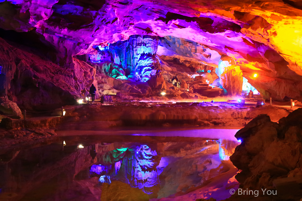 香橋岩溶國家地質公園-15