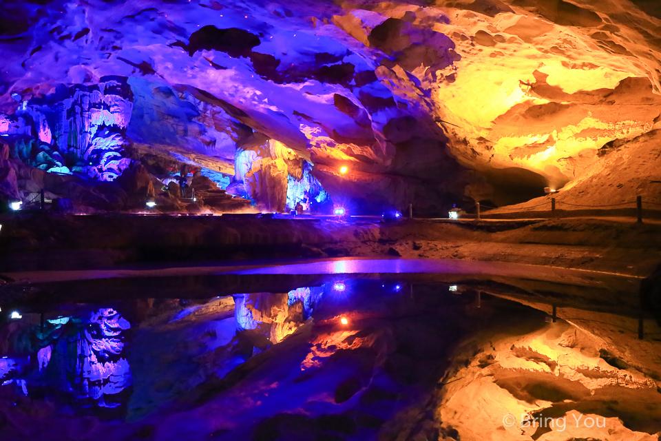 香橋岩溶國家地質公園-16