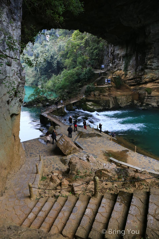 香橋岩溶國家地質公園-9