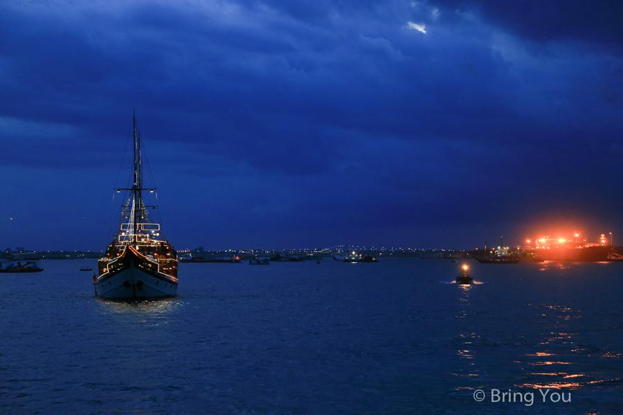bali sunset cruise-15