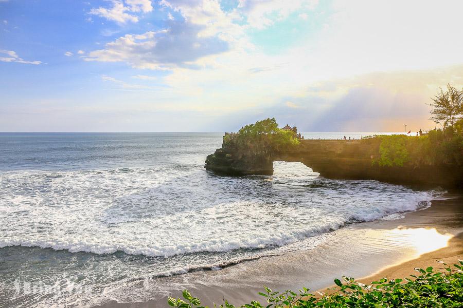 【印尼】海神廟 Pura Luhur Tanah Lot,峇里島首推必去景點,我想看絕美夕陽!