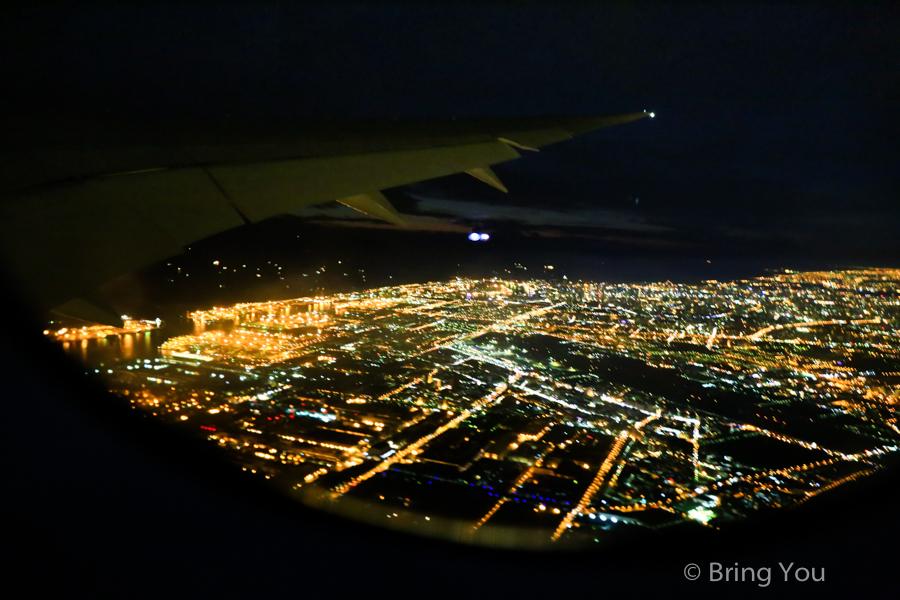 酷航SCOOT波音787飛新加坡
